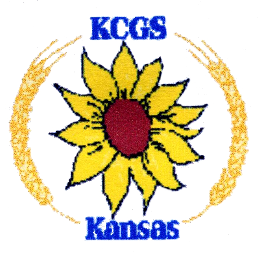 Kansas Council of Genealogical Societies, Inc.